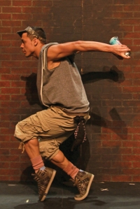 Photo courtesy CG Actors Playhouse