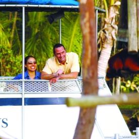 Naples Zoo - Primate Cruise